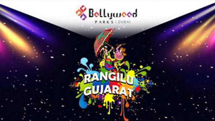 'Rangilu Gujarat' at BOLLYWOOD PARKS™ Dubai marks grand Navratri celebrations