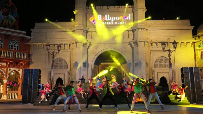 Dubai Parks and Resorts celebrates the opening of Bollywood Parks™ Dubai